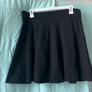 HM Skater skirt